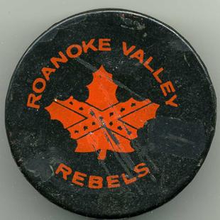 Roanoke Valley Rebels