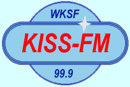 The 999 KISS FM Website